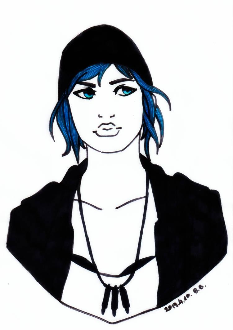 Chloe by epresvanilia