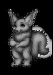 Furvilla Squirrel