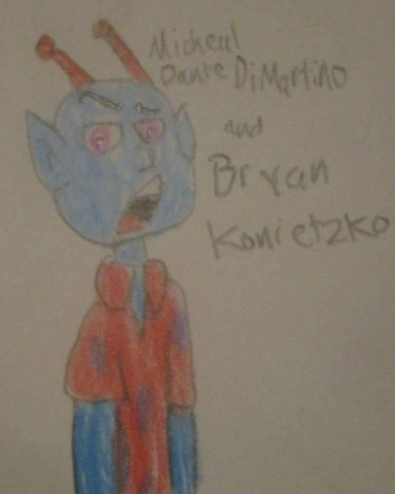 Nicktoons ASC 13: Michael and Bryan