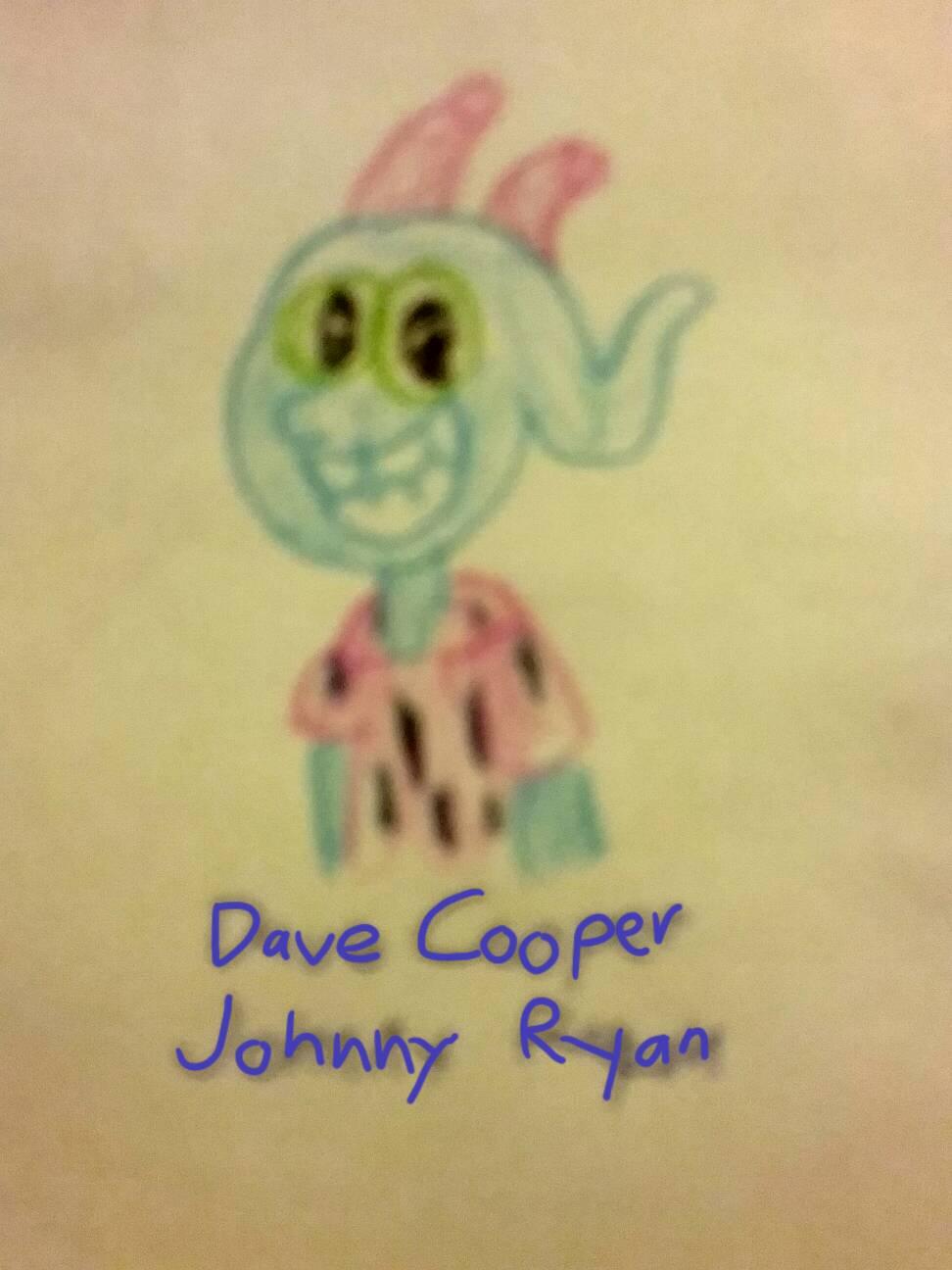 Nicktoons ASC 22: Dave and Johnny