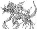 Final Fantasy XIV : Ifrit