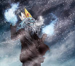 Rise of the Ice King