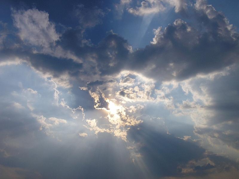 Shine On You Crazy Daystar by medlir