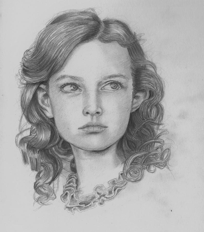 Lyra Belacqua by paletan