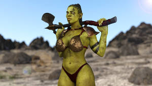 Miss Orc