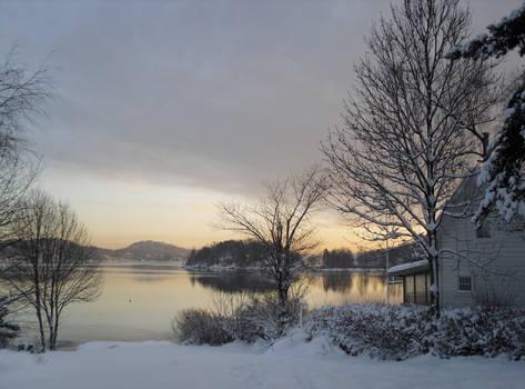 My Norwegian Sunset