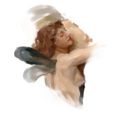 [Study] Adolphe William Bouguereau