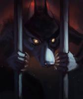 Hellhound by MonoFlax