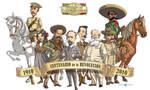 centenario de la REVOLUCION