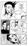 Halo Raven Page 1
