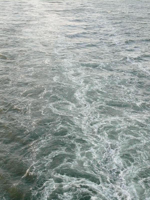 Water Texture by StockSaphitri