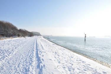 Beautiful Snow 3 by StockSaphitri