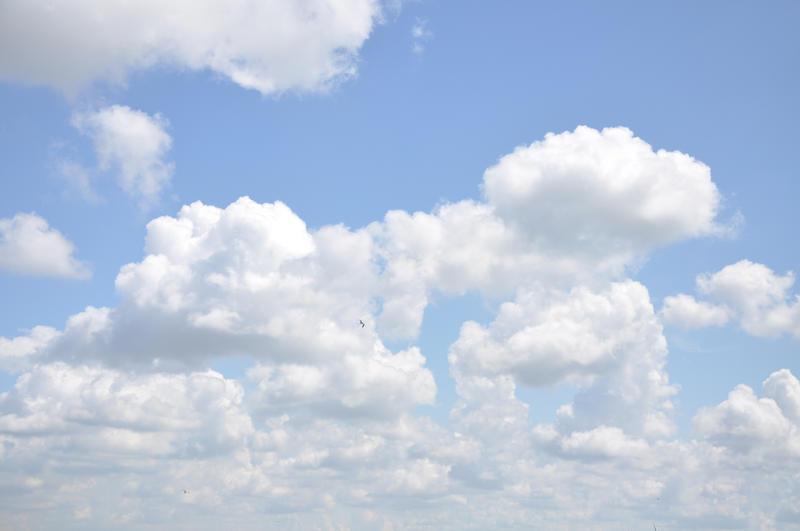 Sky I by StockSaphitri