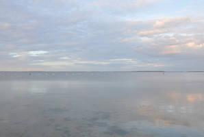 Lake by StockSaphitri