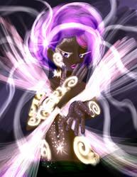 Goddess of the Galaxy