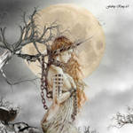 TRIBUTE A LUIS ROYO BY FABRYKING61