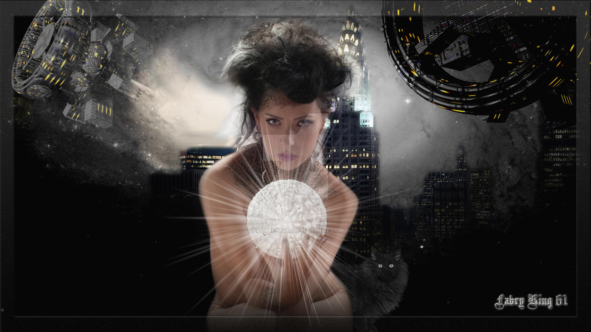Sensual Future by FABRYKING61