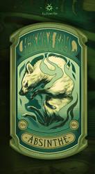 hyena's soul absinthe