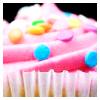 Cupcake Avie by ilovwinchesters