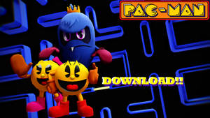 Sonic Dash - Pac-Pack (+MMD Download)