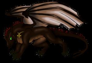Pernworld - Bronze Volenth