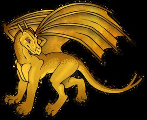 Pernworld - Gold Sonyxaeth