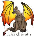 Harpers Tale - Jhakkarath