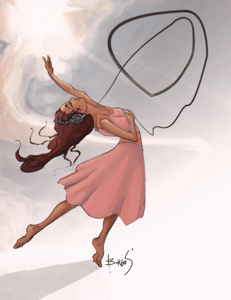 DANCE Dance Dance by Kid-Maverick