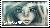 Galatea Fan Stamp by PandanaLove