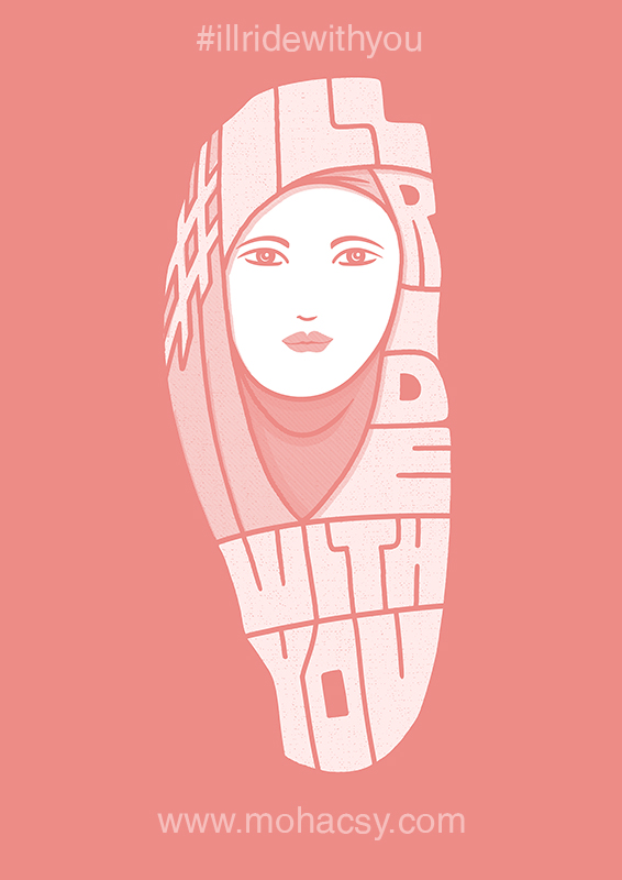 #illridewithyou by mohacsy-dot-com
