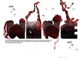 Wine. For portfolio. by FillTheFrame