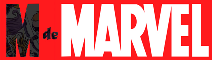 M de Marvel by miguelyanke