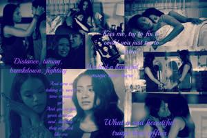 Emily and Maya's Sad, Beautiful, Tragic Love by Scarletteileen
