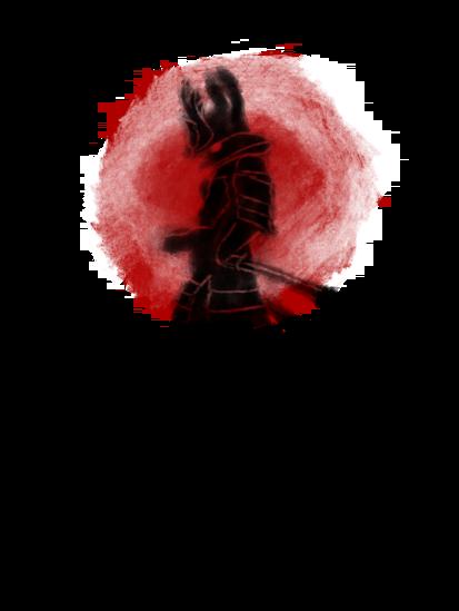 Samurai Shadowpen By Daany By Daanyartist On Deviantart