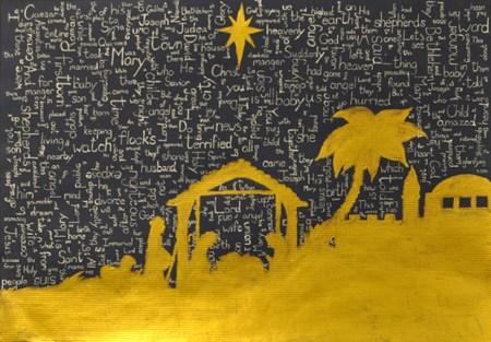 Words of Nativity by HikuiShoujo623