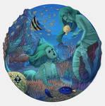 Mermaid redraw