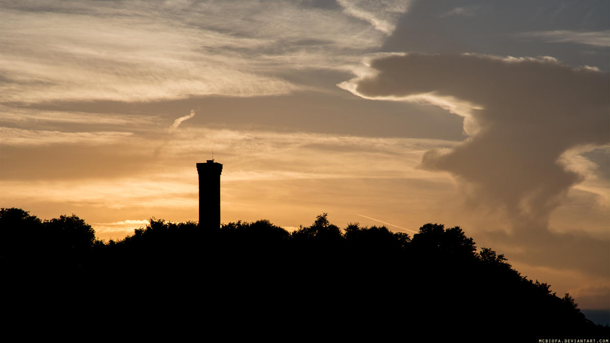 Torre by mcbiofa