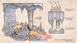Crystal Reactor design by Javoraj