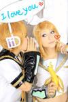 Kagamine Rin 2