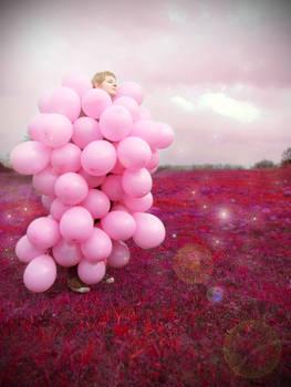 candy floss in wonderland 5 by Daniaah