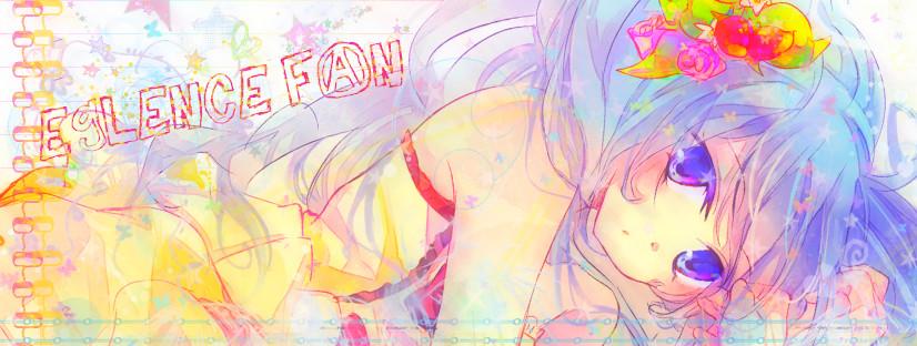 Miku Banner by aanaru