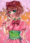 AT: Lolita by hadenamomo