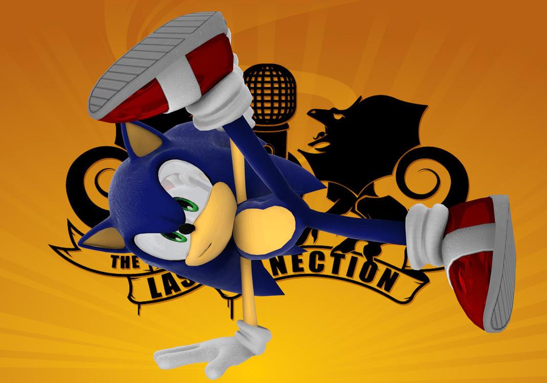 Sonic Dancing
