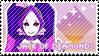 Jack of Diamonds stamp by E-C98