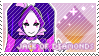 Jack of Diamonds stamp by E-C98