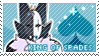 King of Spades stamp by E-C98