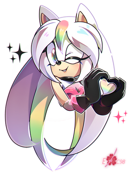 Commission :himee-chann: