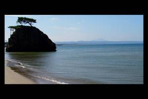 Inasa Izumo Beach by Osiris-NihonWa