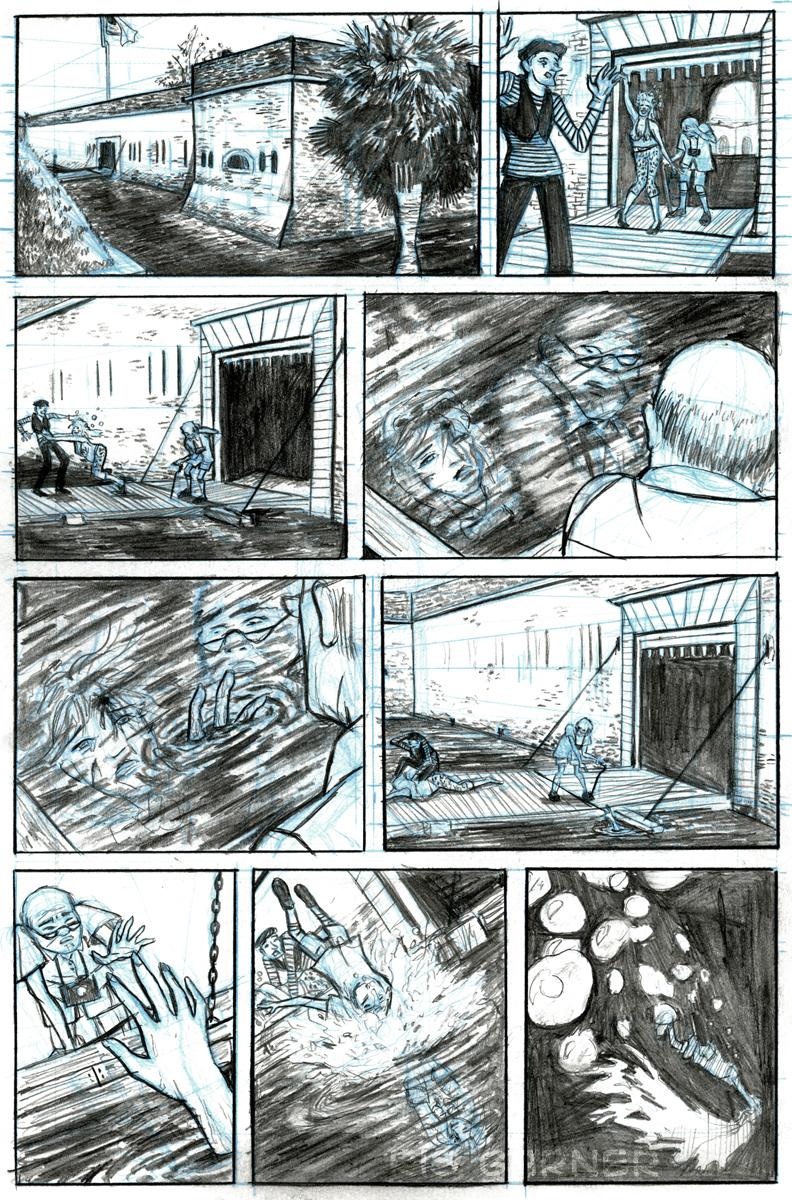 d: Ghosts of War :b by nenuiel