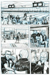 d: New Ideas Comic :b by nenuiel